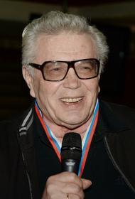 Ушел из жизни телеведущий и актер Олег Марусев