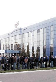 Корпорации в Нижегородской области заботятся о социальной среде