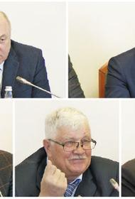 Законодательному собранию Нижегородской области – 27 лет