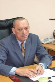 На районного главу в Хабаровском крае завели уголовное дело