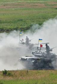 Украинский аналитик Кухар назвал условия для вторжения ВСУ на территорию России в случае войны