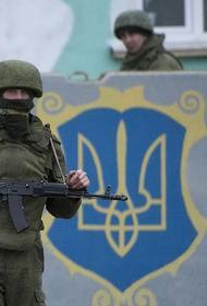 Войны не будет. В Киеве сменят бандеровскую власть украинские силовики?