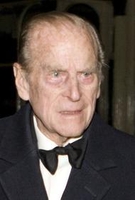 Биограф королевской семьи утверждает, что принц Филипп был расстроен из-за интервью Гарри и Меган
