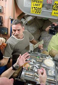 Стоимость одного обеда космонавта составляет 20 тысяч рублей