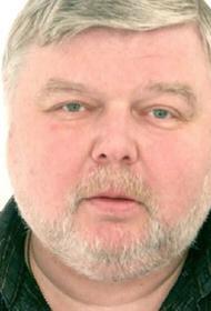 Скончался писатель Александр Анненский