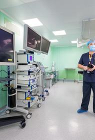 Николай Сандаков высказался по поводу хирургического корпуса ЧОДКБ
