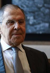 Сергей Лавров выразил председателю ОБСЕ обеспокоенность ситуацией в Донбассе