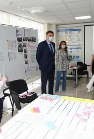 На Кубани 126 предприятий  стали участниками проекта «Производительность труда»