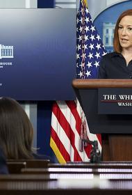 Что ждут в Вашингтоне от встречи Путина и Байдена