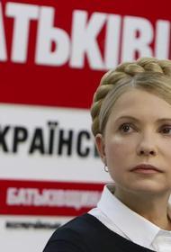 Партия «Батькивщина» в Украине инициирует 5 национальных референдумов