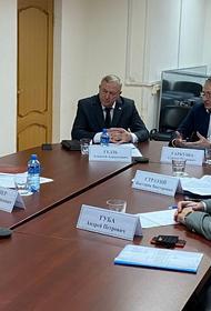 Министр труда и соцразвития Кубани Сергей Гаркуша: нужно работать на опережение