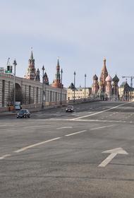 В Москве в среду может быть побит рекорд тепла 59-летней давности