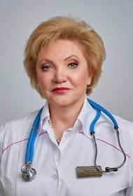Врач Ольга Шарапова объяснила, почему с каждым годом увеличивается возраст рожениц