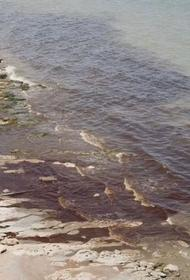 Коньячные реки стекают в Каспийское море