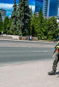 24 апреля в Челябинской области пройдут субботники