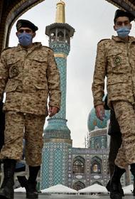 Иран заявил, что развивает мирную ядерную энергетику «пока что»
