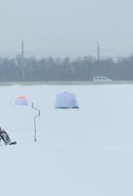 Спасателям известны места, где южноуральцы массово выходят на лед