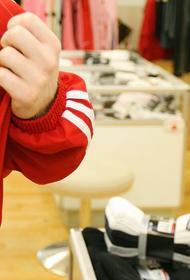 Хабаровчанин воровал спортивную одежду в квартирах и магазинах