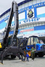 В Хабаровске состоится четвертое «ТЕХНО ЛЕТО»