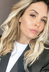 Актриса Мария Горбань беременна: «Ничего от вас не скроешь»