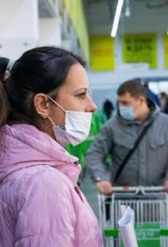 В Челябинской области в транспорте и ТРК усилят контроль за ношением масок