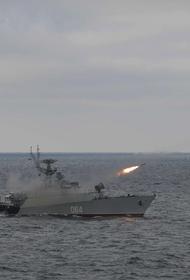 Сайт Avia.pro: военные корабли России отработают условный удар по флоту Норвегии в ответ на провокации НАТО