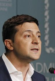 Зеленский заявил, что в Кремле отказались организовать разговор с Путиным