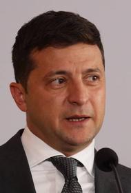 Зеленский заявил, что с момента вступления в должность президента стал более жестким политиком