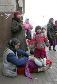 В МВД России предупредили нелегальных мигрантов из стран СНГ о депортации