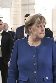 Меркель, Макрон и Зеленский призвали РФ «свернуть наращивание войск» у украинских границ