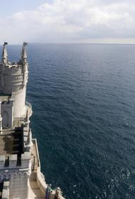 В Крыму высмеяли «новейшие американские санкции»