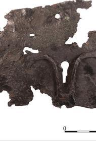 Найденные в Хлебном переулке артефакты XVII-XIX веков отреставрировали