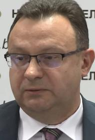 В Белоруссии начали производить «Спутник V», первым привился глава Минздрава Дмитрий Пиневич