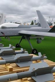 В России строится первый специализированный завод для производства беспилотных летательных аппаратов