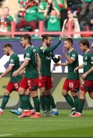 «Локомотив» громит «Ростов» - 4:1