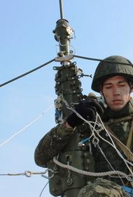 Хабаровские военные связисты прошли проверку комиссии Генштаба