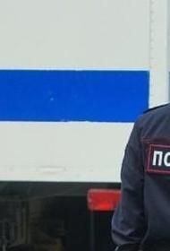Хабаровская восьмиклассница «заминировала» школу