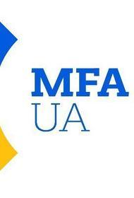 Замглавы МИД Украины Евгений Енин назвал задержание украинского консула Александра Сосонюка в Петербурге «провокацией»