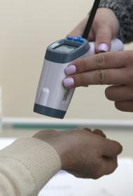 На Украине во Львовской области 63-летний мужчина скончался после вакцинации препаратом AstraZeneca