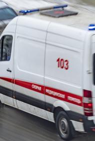 В Волгограде обрушился балкон с 64-летней женщиной
