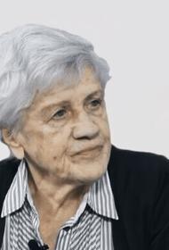Людмила Фионова: «Вместо хлеба мы едим муляж!»