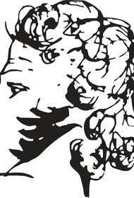 Владимир Познер объяснил, почему не считает Александра Пушкина русским поэтом