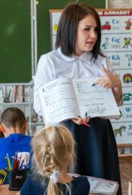 Челябинских четвероклашек ждет экзамен на качество чтения