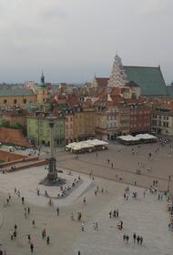 Польский политик Шереметьев предупредил о проблемах для страны из-за Украины