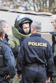 Глава МИД Чехии заявил, что Россия не должна знать все данные о расследовании взрыва в Врбетице