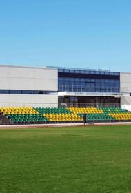 Фонд Олега Дерипаски построил центр спортивных единоборств в Усть-Лабинске