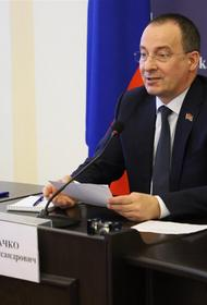 Опыт развития органов ТОС на Кубани изучат все российские регионы