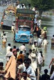 Глобальное потепление и наводнения: причины вынужденной миграции населения