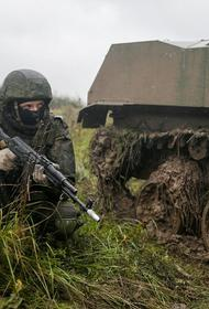 Avia.pro: в случае наступления ВСУ в Донбассе армия России может ударить по Украине на трех направлениях