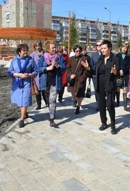 Практикум для руководителей детсадов и школ состоялся в Карабаше